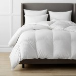 Ultimate Down Baffled Super Light Comforter