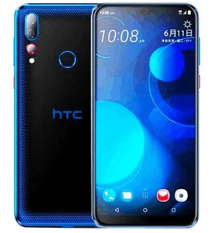 HTC Desire U19 Plus