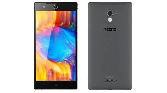 Tecno Camon C9 price in Nigeria