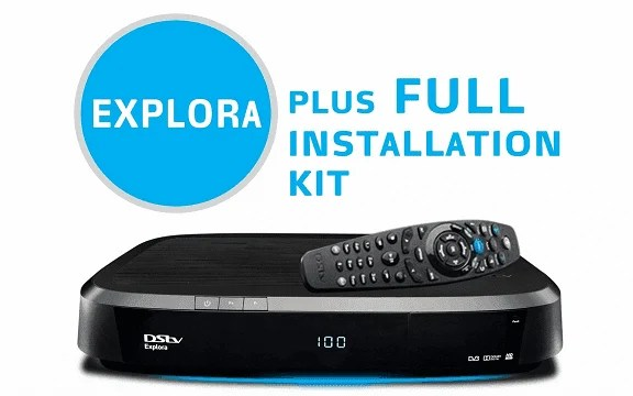 DStv Explora Price-Features,Review & Prices of DSTV Explora Decoder (2020)