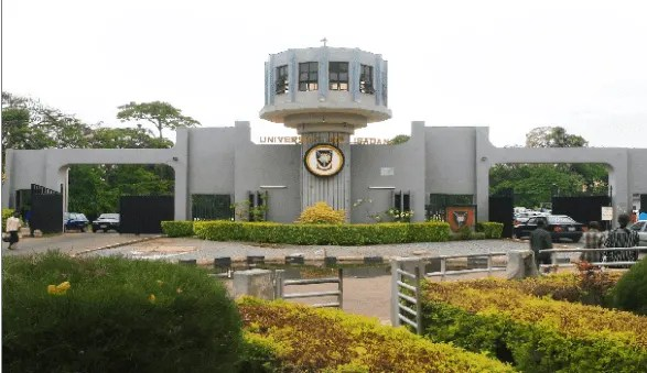 University of Ibadan-University of Ibadan school fees for fresh and returning students(2020)