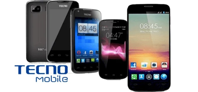 Latest Tecno Phone Prices in Nigeria (2020) Specs and Review