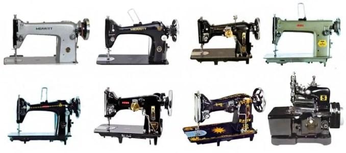 Sewing Machine Prices in Nigeria-2020
