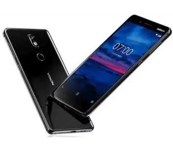 Nokia 7 Plus-The Best Android Phones in Nigeria under ₦100,000