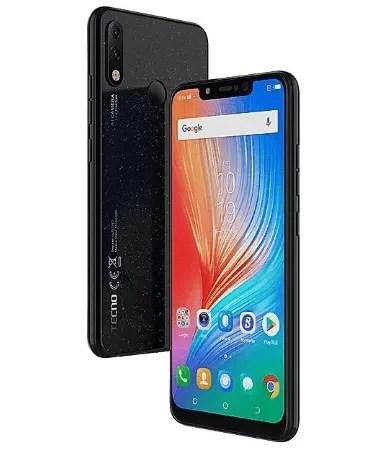 Price of Tecno Spark 3,Reviews& Specs in Nigeria 2020