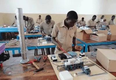 Technical Schools in Ghana 2020