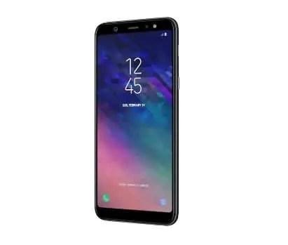 Samsung GalaxyA6 Plus