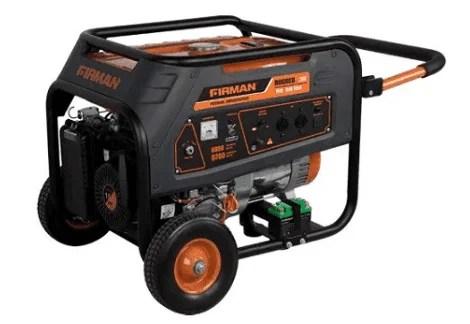 3.5kVA Generator in Nigeria : Price & Specs