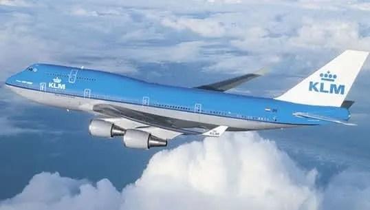 KLM Airways- KLM Flight Booking in Nigeria