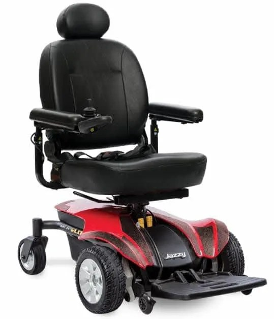 Price of Electric Wheelchairs in Nigeria