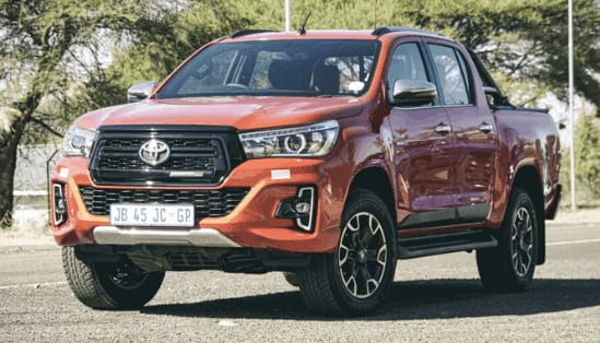 Prices & Tips on Buying Toyota Hilux in Nigeria (2020)