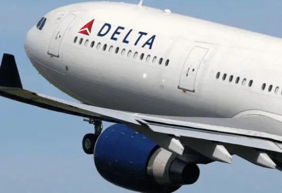Delta Airlines Nigeria Booking
