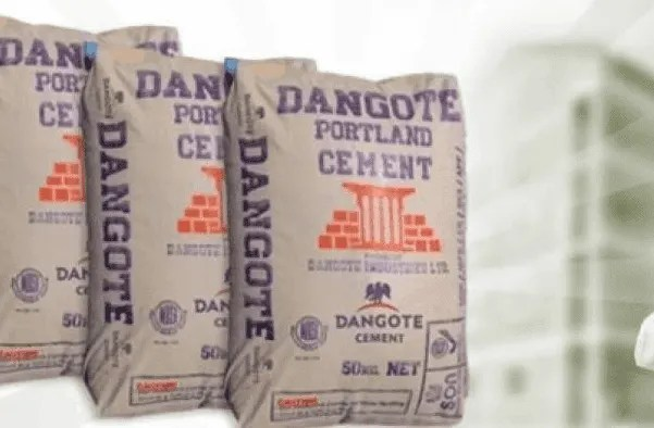 dangote cement-Current Cost & Tips on Choosing Cements in Nigeria