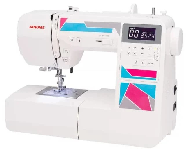 Electric Sewing Machine Prices, Specs and Review in Nigeria