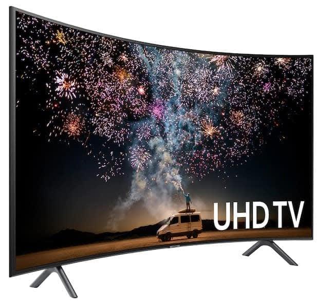 UHD TV in Nigeria