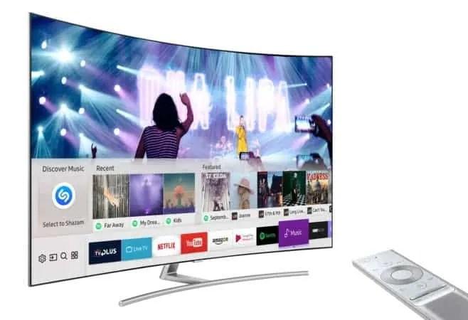 Smart TVs in Nigeria