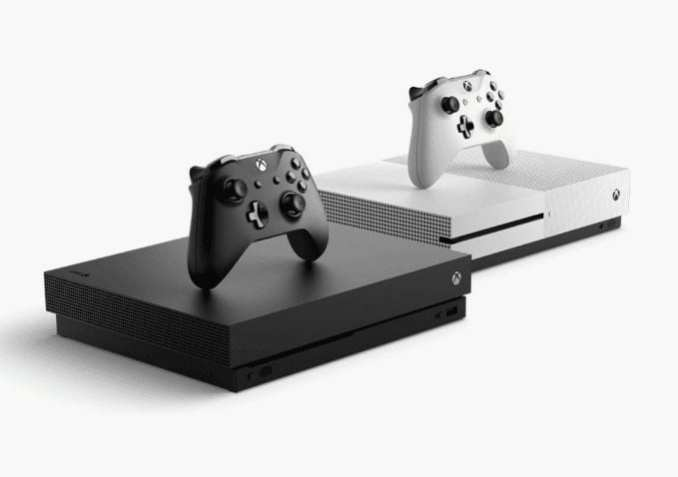 Xbox console in Nigeria