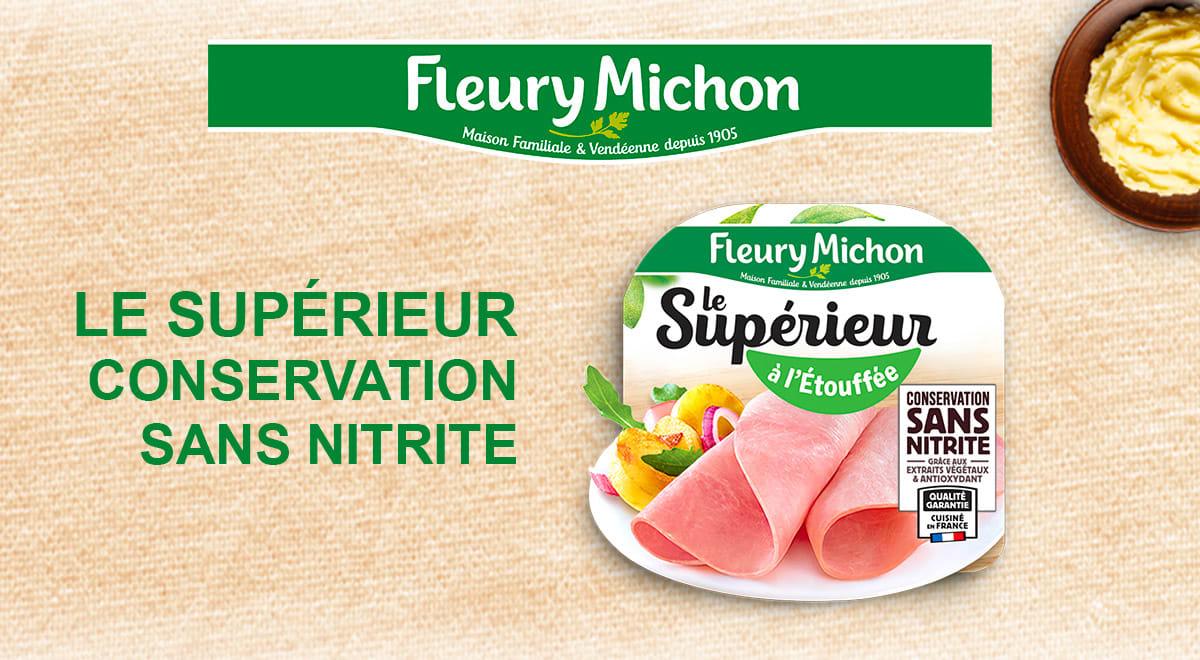Bons De Reduction Gratuits Fleury Michon A Selectionner Coupon Network