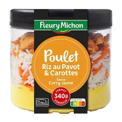 Bons De Reduction Gratuits Fleury Michon Cook In Jar A Selectionner Coupon Network