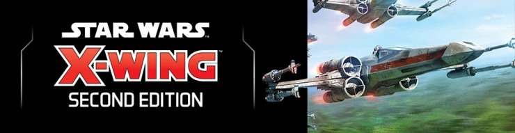 X-Wing Second Edition NEW PLAYER BUYING GUIDE | X-Wing