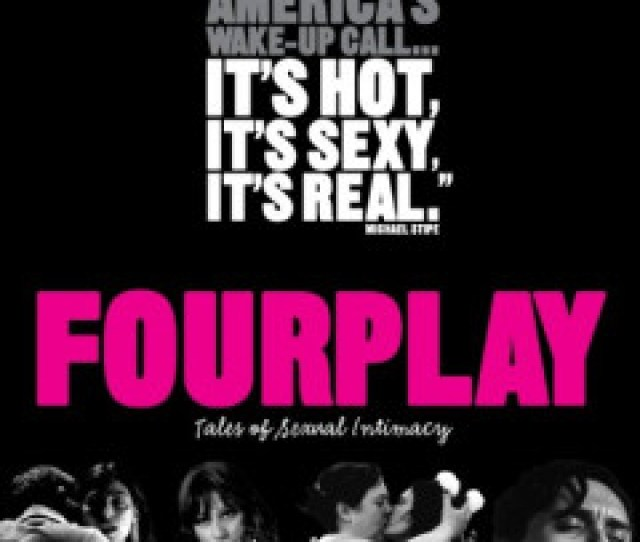Aurora Picture Show And Qfest Present Fourplay By Kyle Henry