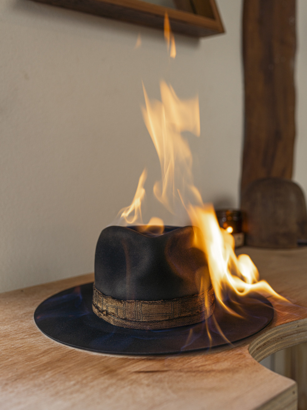 Handcrafted Hat Company Heads Into Austin With Custom Styles Culturemap Austin