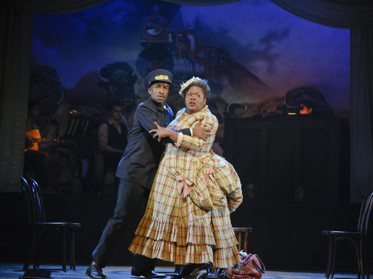 Dallas Theater Center S Bella Upends Any Expectations You