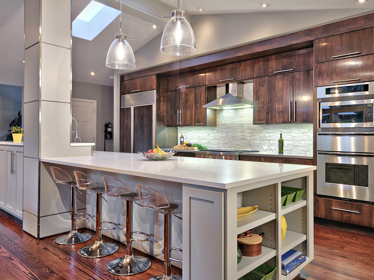 6 Austin Homes With Dreamy Kitchens That Will Wow Any Chef