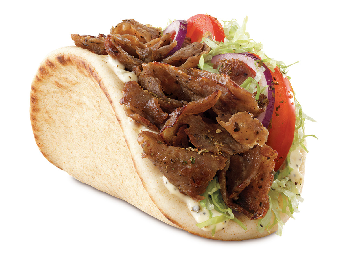 Image result for gyro