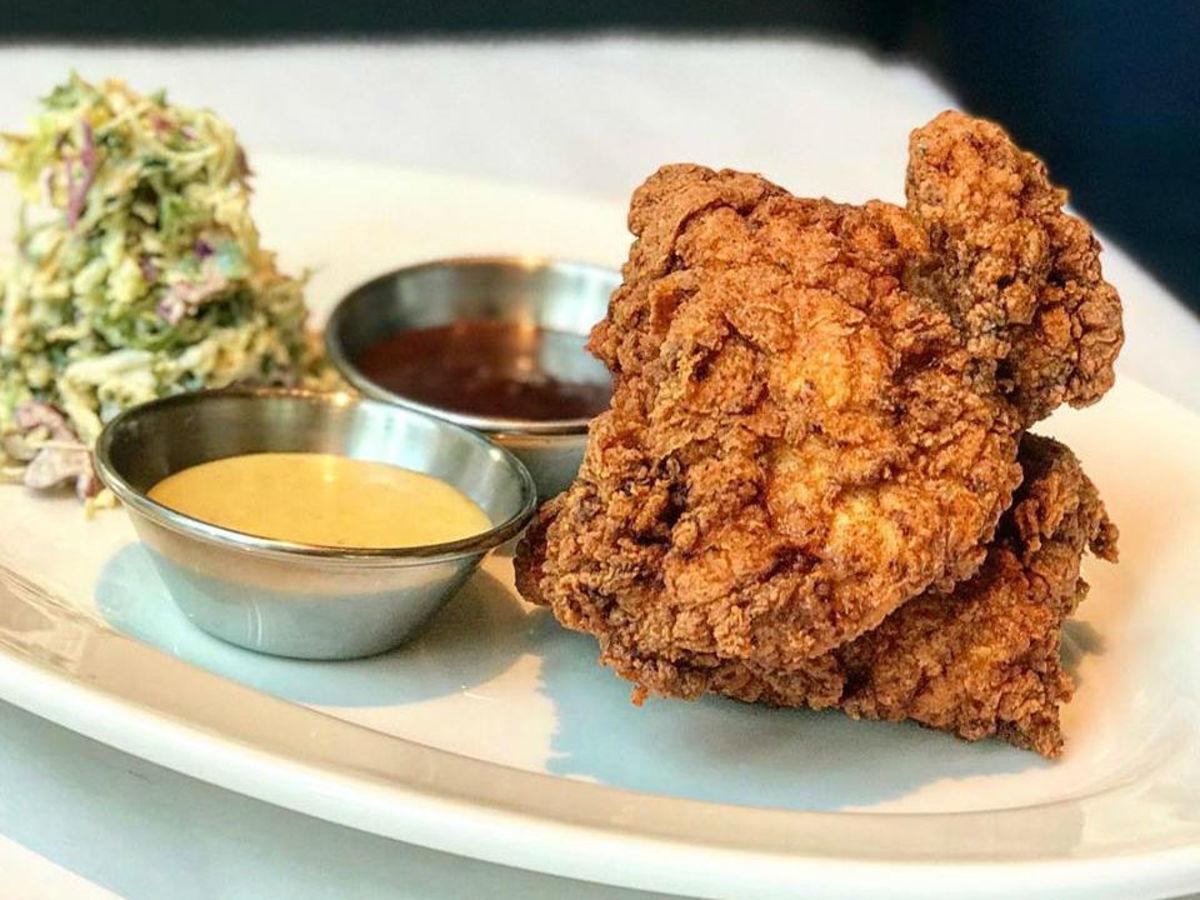 doc b s fresh kitchen fried chicken