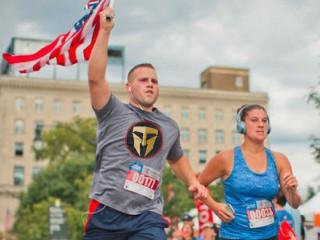 9/11 Heroes Run 5K Race