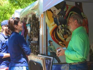 Turtle Creek Fall Arts Festival