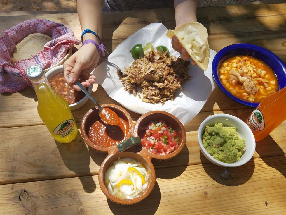 san antonio s 7 favorite tacos give a