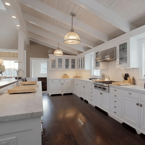 What S In And Out In Kitchen Design Experts Weigh In On Hot Trends Culturemap Houston