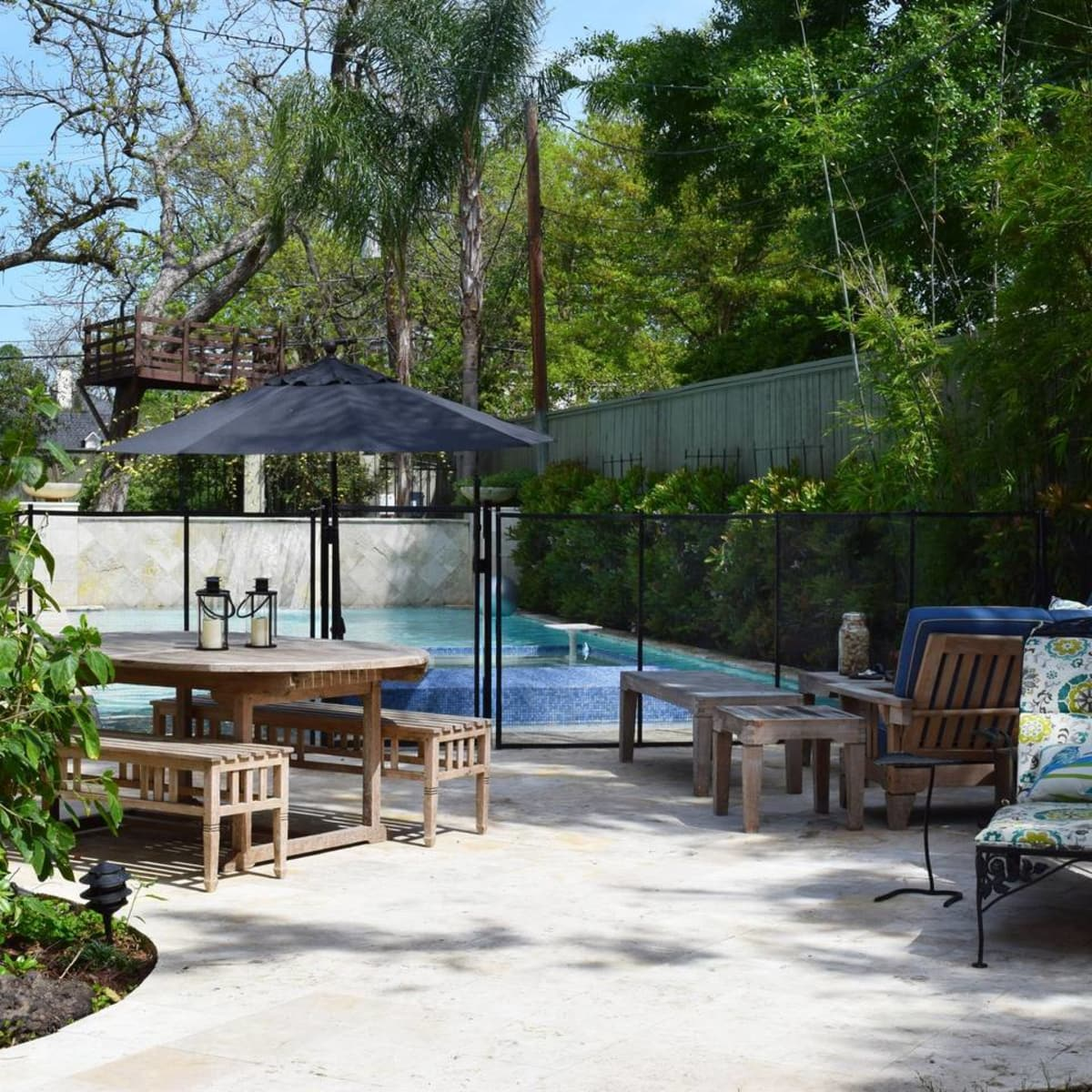 These Popular Airbnb Rentals Are The Most Coveted In Texas