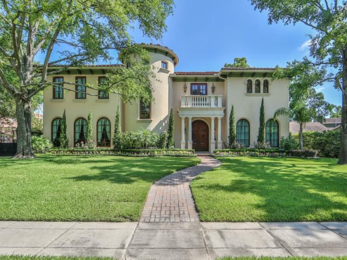 Best Kitchen Gallery: Most Expensive Home For Rent In Houston Will Cost You 20 000 A of Biggest Homes In Houston Tx on rachelxblog.com