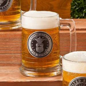 personalized-military-emblem-beer-steins-airforce