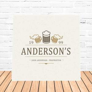 personalized-beer-mugs-canvas-sign-25