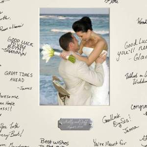 personalized-wedding-wishes-signature-frame-with-engraved-plate-1