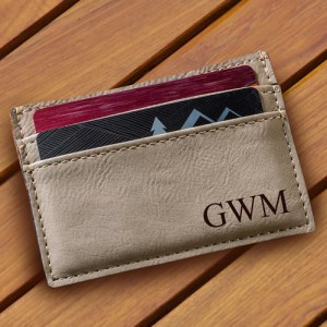 tan-leatherette-money-clip-wallet-4