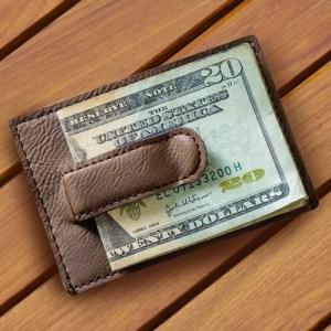 dark-brown-leatherette-money-clip-wallet-11