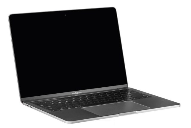 The Latest MacBook Pro Line in 2018
