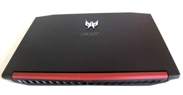 Acer Predator Nitro 5 AN515-42