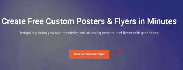 membuat poster secara online