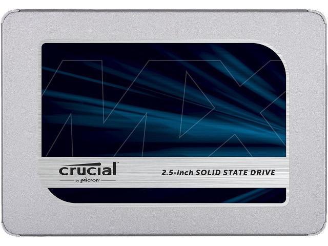 SSD Yang Pas Dan Sesuai Dengan Anggaran