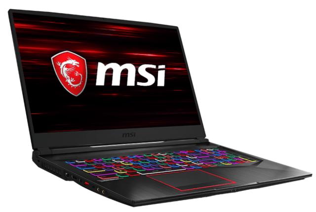 Laptop Gaming Terbaru Dari MSI