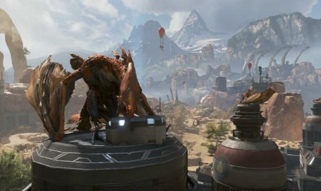 Apex Legends Season 2 Battle Pass