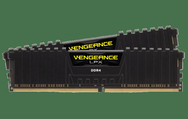 Vengeance LPX DDR4-4866