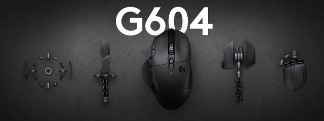 Logitech kembali memberikan pilihan seru bagi gamer dengan kehadiran produk baru  G604 LIGHTSPEED, Wireless Gaming Mouse Terbaru Logitech Resmi Dirilis