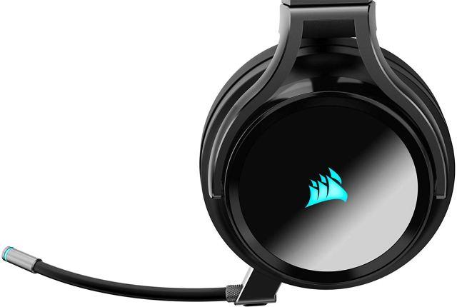 salah satunya datang dari Corsair melalui seri terbaru Virtuoso RGB Wireless Corsair Luncurkan Headset Gaming Terbaru, Virtuoso RGB Wireless Series Yang Powerful